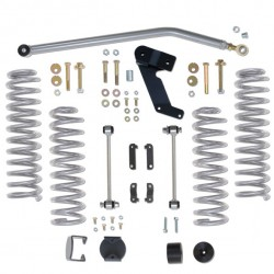 "3,5"" Rubicon Express Lift Kit suspension- Jeep Wrangler JK 2 door"