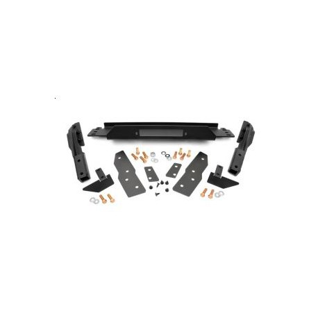 Winch Plate Rough Country - Jeep Grand Cherokee WJ