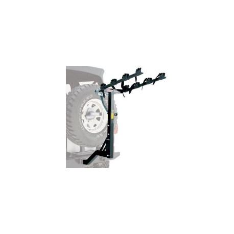 Receiver Mount 4 Bike Rack ALLEN USA
