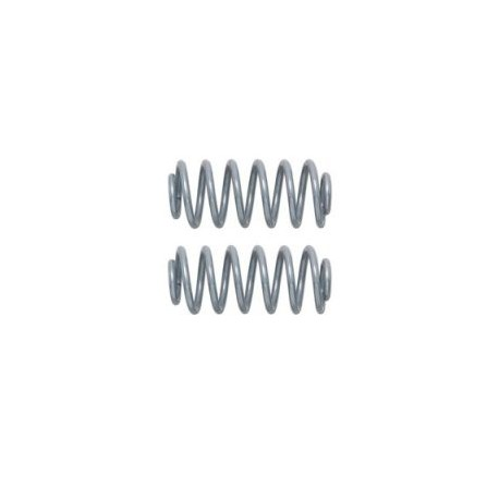 "Rear coil springs Rubicon Express - Lift 7,5"" - Jeep Wrangler TJ"