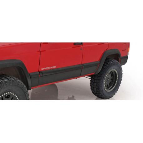 Body Cladding Smittybilt - Jeep Cherokee XJ