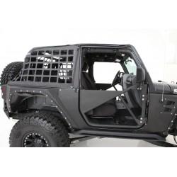 CRES NET Smittybilt - Jeep Wrangler JK 2 door