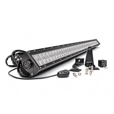 LED Light Bar 127cm Rough Country - Jeep Wrangler TJ