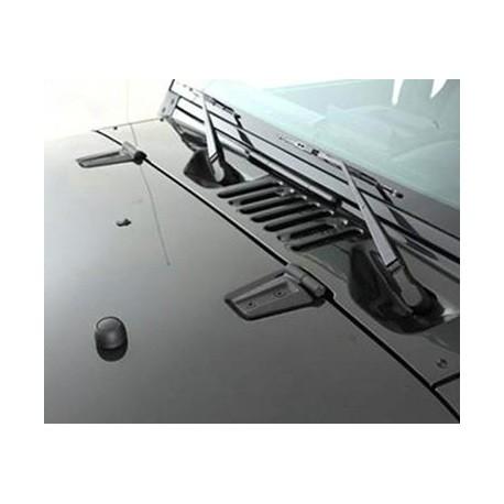 Hood Kit Smittybilt - Jeep Wrangler JK