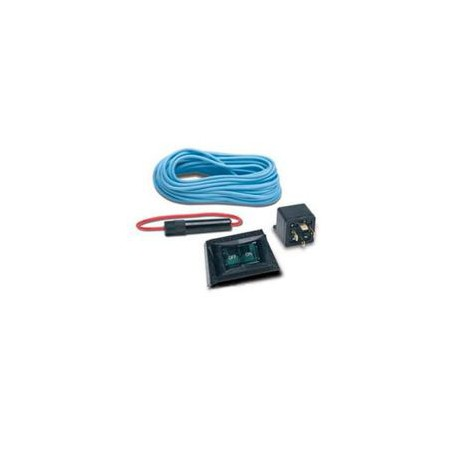 Light Harness Switch Kit Pro Comp for 2 lights