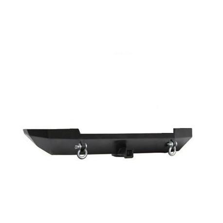Rear bumper Smittybilt XRC - Jeep Wrangler YJ