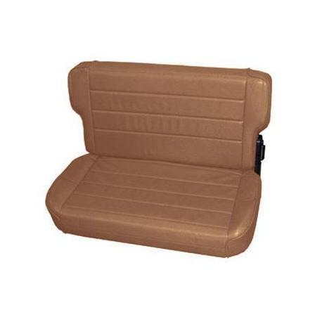 Rear Seat Spice Denim Smittybilt - Jeep Wrangler TJ