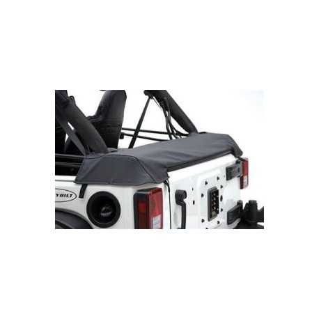 Soft Top Storage Boot Smittybilt - Jeep Wrangler TJ