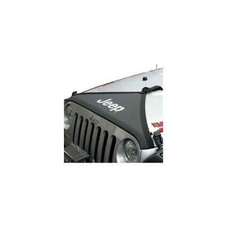 Hood Bra MOPAR - Jeep Wrangler JK