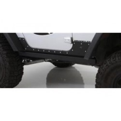 Body Cladding Smittybilt XRC - Jeep Wrangler JK 2 door (pair)