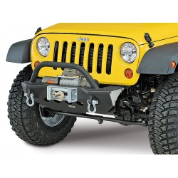 Bull Bar for Front Bumper Smittybilt M.O.D. XRC - Jeep Wrangler JK