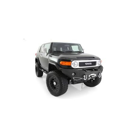 Front Steel Winch Bumper SMITTYBILT - Toyota FJ Cruiser