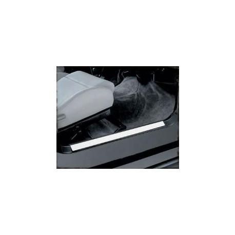 Entry Guards Balck Powder Coat SMITTYBILT - Jeep Wrangler TJ