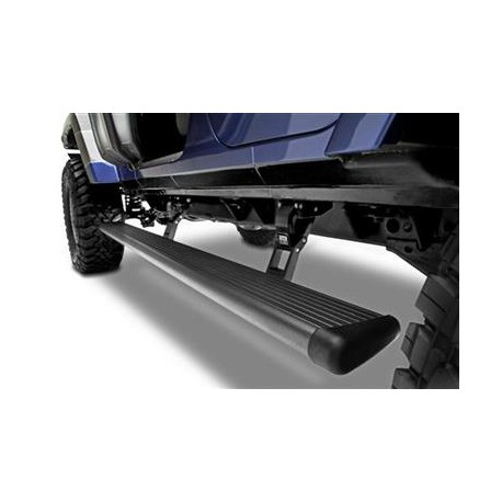 Electric Steps AMP RESEARCH POWER STEPS - Jeep Wrangler JK 4 door (pair)