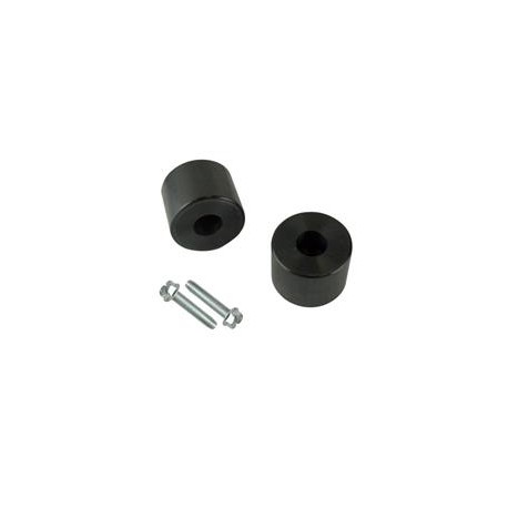 Rear Bump Stops Rubicon Express - 2'' - Jeep Grand Cherokee WJ