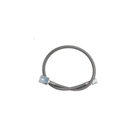 Extended rear brake line Rubicon Express - 22'' - Jeep Cherokee XJ