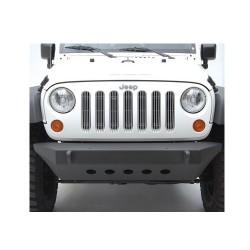 Front Steel Bumper SMITTYBILT Classic Rock Crawler - Jeep Wrangler JK