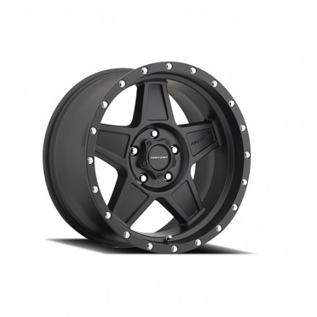 "Alloy Wheel 8,5x17"" 5x127 ET 0 - Pro Comp Model 5035 - Jeep Grand Cherokee WJ WG"