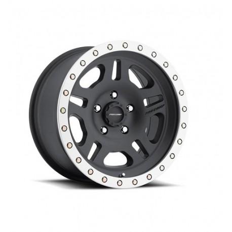 "Alloy Wheel 8,5x17"" 5x127 ET 0 - Pro Comp Model 5129 - Jeep Grand Cherokee WJ WG"