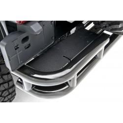Rear Frame Cover SMITTYBILT - Jeep Wrangler JK