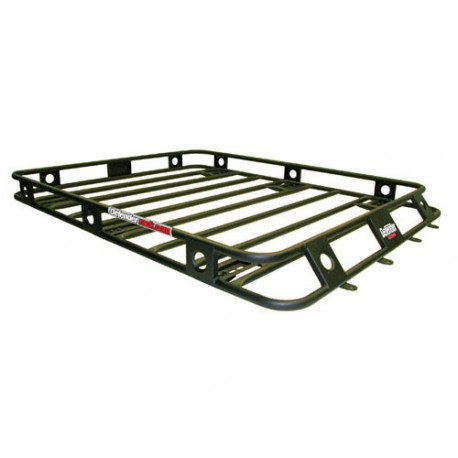 Roof Rack SMITTYBILT Defender - Jeep Wrangler JK 4 door