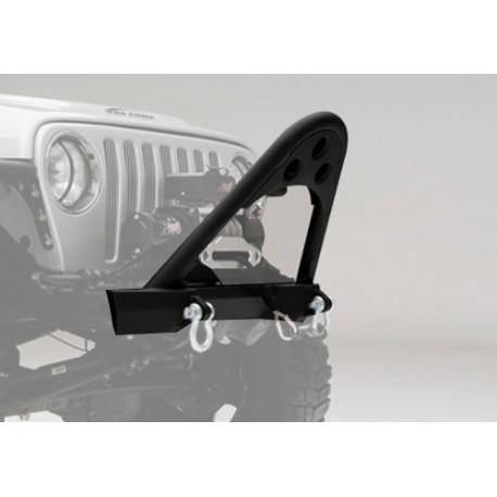 Front Bumper Stinger SMITTYBILT - Jeep Wrangler YJ