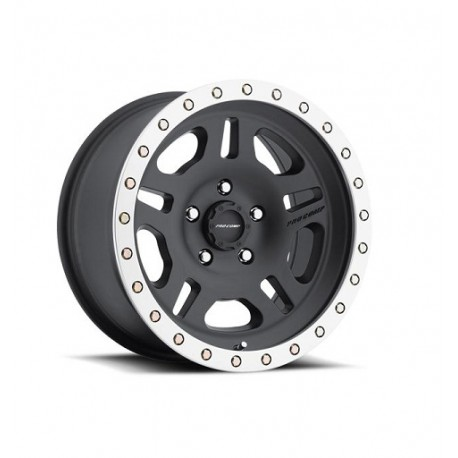 "Alloy Wheel 8x16"" 5x114,3 ET 0 - Pro Comp Model 5129 - Jeep Cherokee XJ"