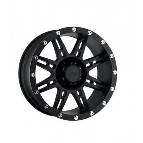 "Alloy Wheel 8x16"" 5x114,3 ET 0 - Pro Comp Model 7031 - Jeep Cherokee XJ"