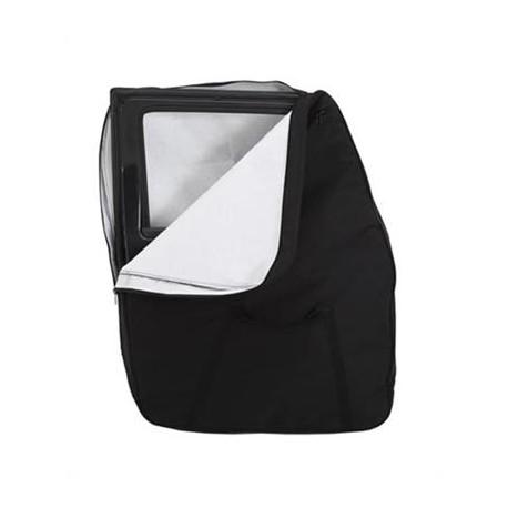 Door Storage Bag SMITTYBILT - Jeep Wrangler JK (pair)