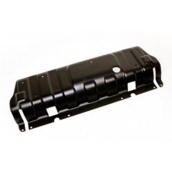 Front Skid Plate for Bumper AEV - Jeep Wrangler JK