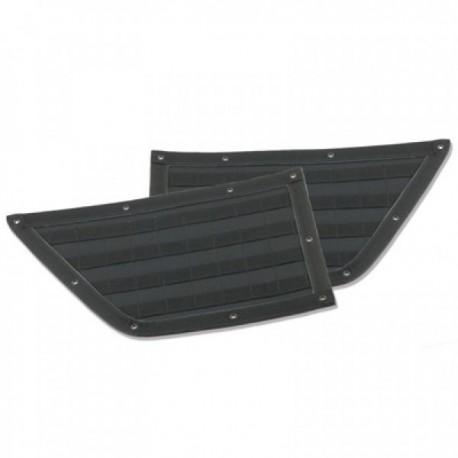 Door Panels for Rear Doors MOLLE/PALS SMITTYBILT G.E.A.R. - Jeep Wrangler JK