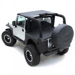 Tonneau Cover Smittybilt - Jeep Wrangler YJ