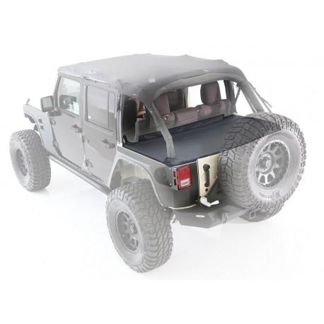 Tonneau Cover SMITTYBILT - Jeep Wrangler JK 4 drzwi
