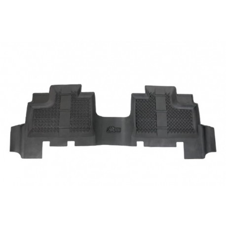 Rear Floor Liners AEV - Jeep Wrangler JK 4 door (07-13)