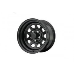 Steel Wheel Pro Comp Rock Crawler 52 15x10 ET -44 6x139,7 - NISSAN PATROL