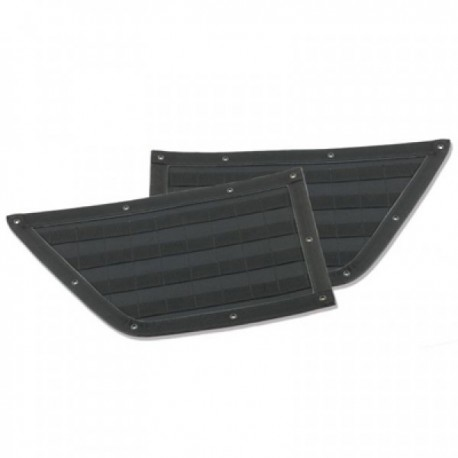 Door Panels MOLLE/PALS SMITTYBILT G.E.A.R. - Jeep Wrangler TJ