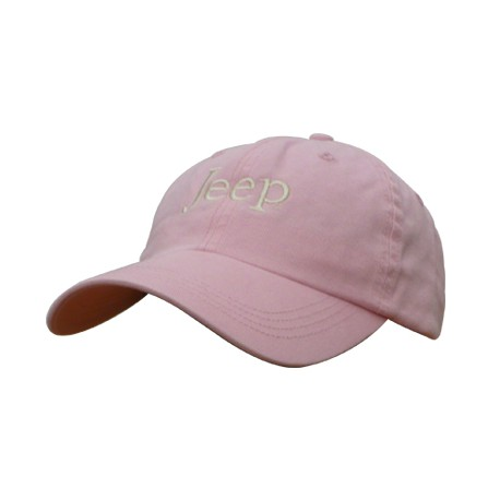 Jeep Pink Cap