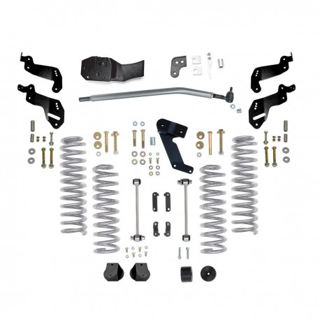 3.5'' Sport Lift Kit Rubicon Express - Jeep Wrangler JK 4 door