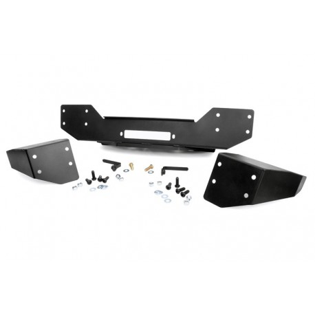 Winch plate/bumper Rough Country - Jeep Wrangler JK