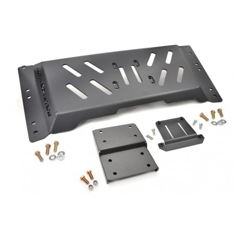 Skid Plate Rough Country - Jeep Wrangler TJ 97-02