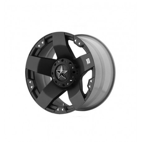 Alloy Wheel 17x8 5x127 ET10 KMC XD SERIES ROCKSTAR - Jeep Grand Cherokee WJ/WG