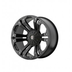 Alloy Wheel 18x9 5x127 ET18 KMC XD SERIES MONSTER - Jeep Grand Cherokee WK/WH