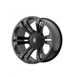 Alloy Wheel 18x9 5x127 ET18 KMC XD SERIES MONSTER - Jeep Grand Cherokee WK/WH