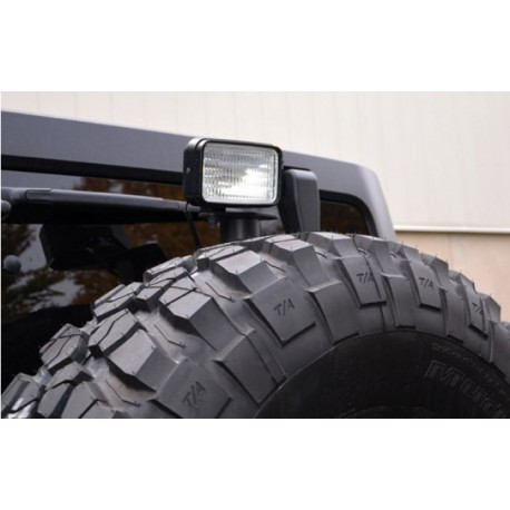 Backup Light IPF AEV - Jeep Wrangler JK