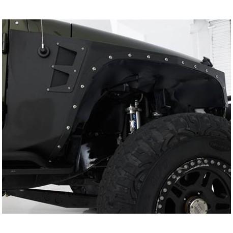 Front Fenders Armor SMITTYBILT XRC - Jeep Wrangler JK