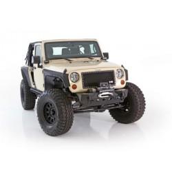 M1 Grille SMITTYBILT - Jeep Wrangler JK