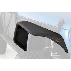 Front Fender Flares SMITTYBILT XRC Flux - Jeep Wrangler JK