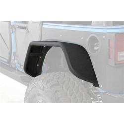 Rear Fender Flares SMITTYBILT XRC Flux - Jeep Wrangler JK