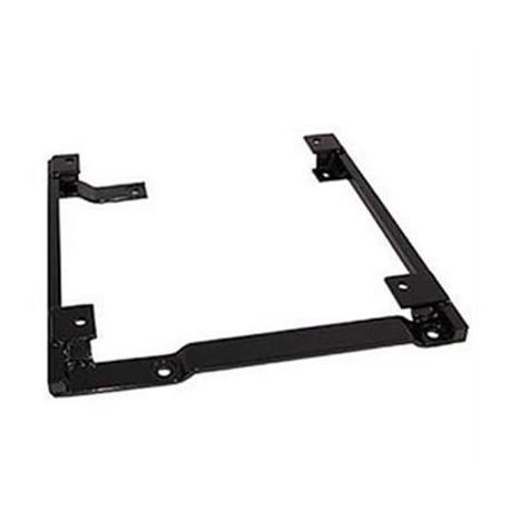Driver Seat Bracket Adapter Smittybilt - Jeep Wrangler TJ 97-02