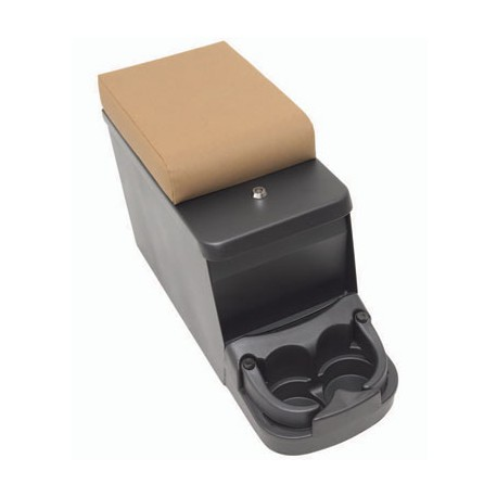 Security Floor Console/ Arm Rest Spice Smittybilt - Jeep Wrangler YJ